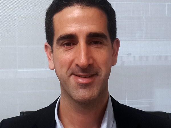 Víctor Belaunde fue nombrado Gerente de Operaciones en Ecosistemas