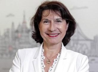 Catherine Rumillat fue designada nueva directora para América Latina en Orange Business Services