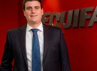 Andrés Silveira es el nuevo director de Decision Solutions multipaís en Equifax