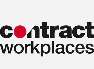 En abril, el costo de construcción y equipamiento de interiores de oficinas corporativas se mantuvo con respecto a marzo