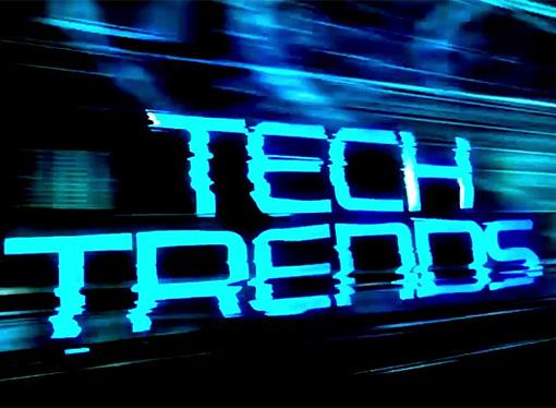 4 tendencias tecnológicas que marcarán 2016