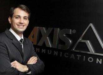 Andrei Junqueira es el nuevo Gerente de Ventas para América del Sur de Axis
