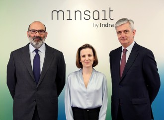 Con la marca Minsait, Indra lanza su unidad de negocio