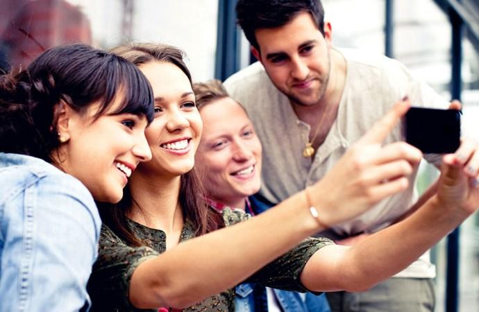 Los millennials, más propensos a desconectarse en vacaciones que la generación X