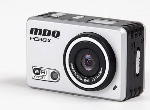 Grupo Núcleo presentó las cámaras extremas MDQ de PCBOX