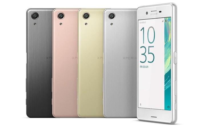 Sony Mobile evoluciona su marca Xperia