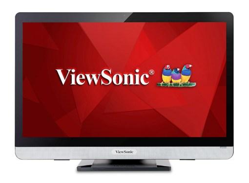 ViewSonic lanzó en Argentina el Smart Display VSD231
