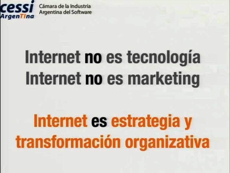 02 Internet es estrategia