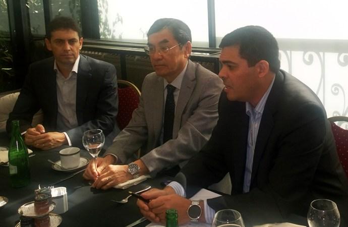 Furukawa apuesta a un fuerte crecimiento en Latinoamérica