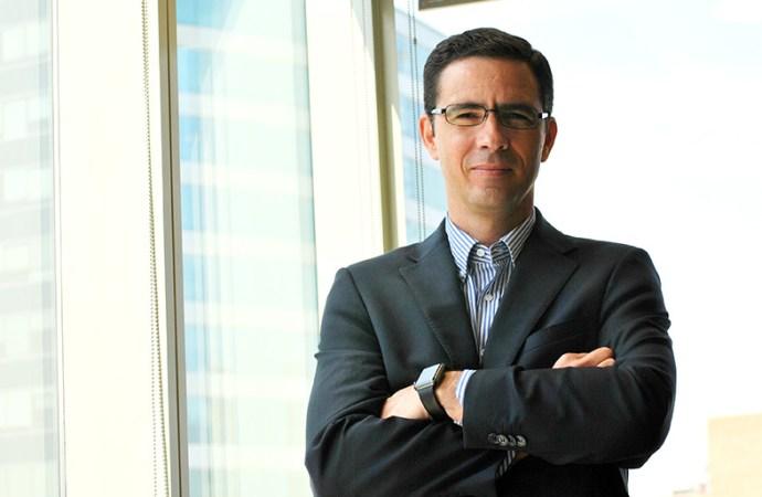 Indra reorganizó sus sedes de trabajo en Chile
