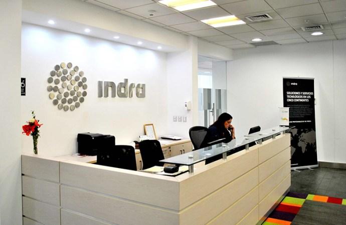 Indra incorporará a 75 jóvenes profesionales en México en los próximos seis meses