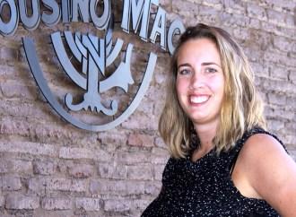 Viña Cousiño Macul asciende a Verónica Cousiño como subgerente de Marketing y Exportaciones
