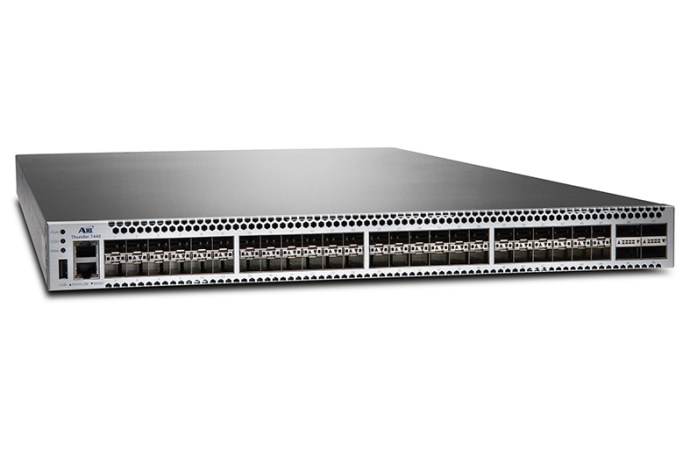 A10 Networks presentó Thunder ADC