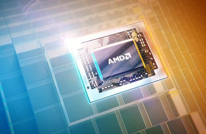 AMD lanzó la 7ª generación de los procesadores móviles A-Series
