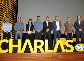 """Mercado Libre realizó la segunda edición de """"Charlas 2016: mobile trends"""""""