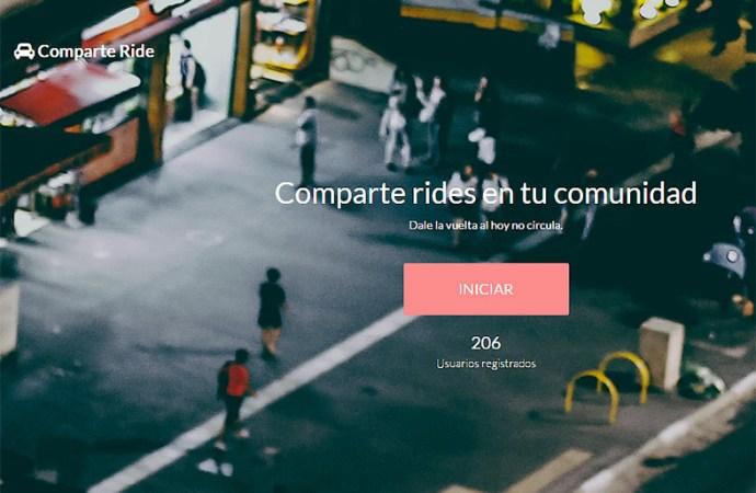 Alumnos del Tecnológico de Monterrey desarrollan app para facilitar la movilidad