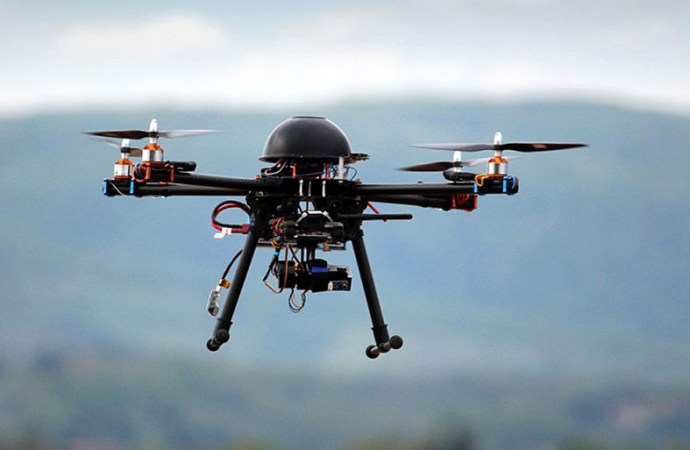 Crece la venta de drones y potencia nuevos negocios