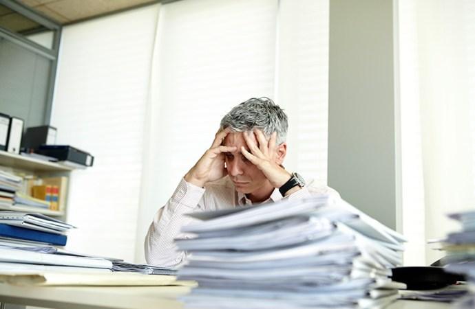 Recomendaciones para disminuir el estrés laboral