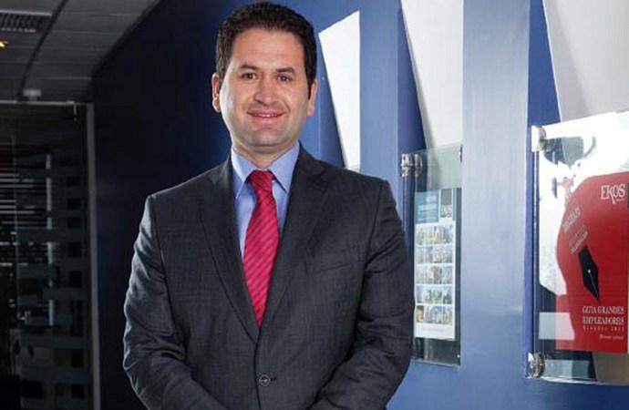 Fernando Agudelo presidirá General Motors para Chile, Perú y Bolivia