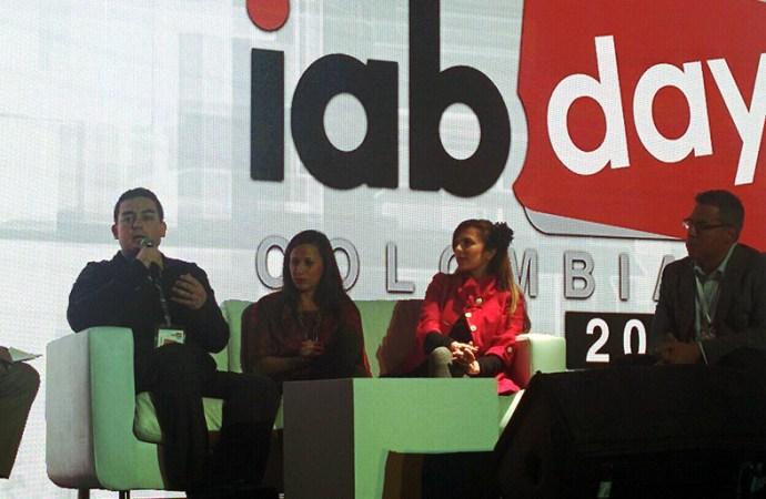 Se realizó el IAB Day Colombia