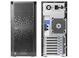 Hewlett Packard Enterprise expande su portafolio de servidores