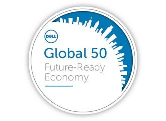Dell reconoce a 3 ciudades de la región como propicias para innovación y cambio a través de la tecnología