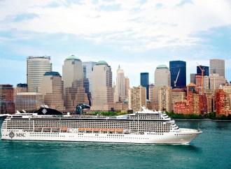 MSC Cruceros mejora la conectividad de sus huéspedes en los barcos