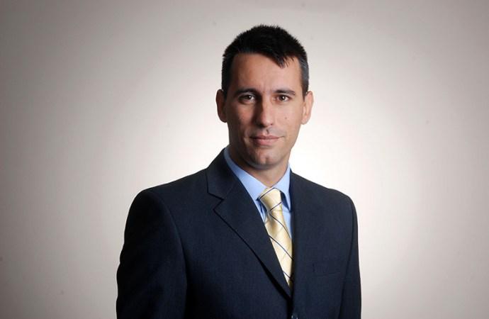 Marcelo Ponte, nuevo gerente de Distribución de Axis Communications para Sudamérica