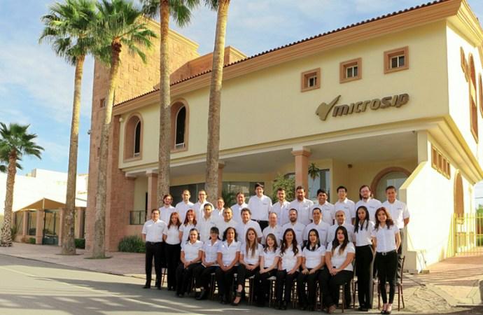 Microsip celebra sus 30 años en México