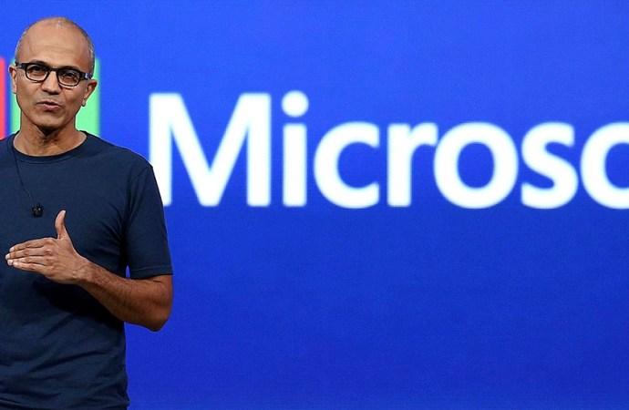 Microsoft presentó su visión de inteligencia