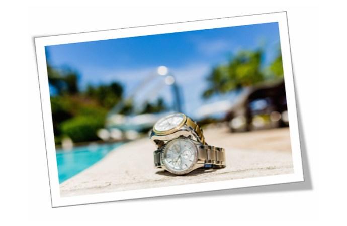 Timex es pionera en la transformación al reloj de pulsera