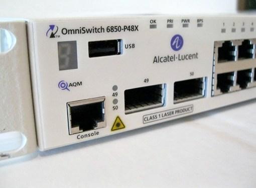 La familia OmniSwitch de ALE obtiene capa adicional de seguridad