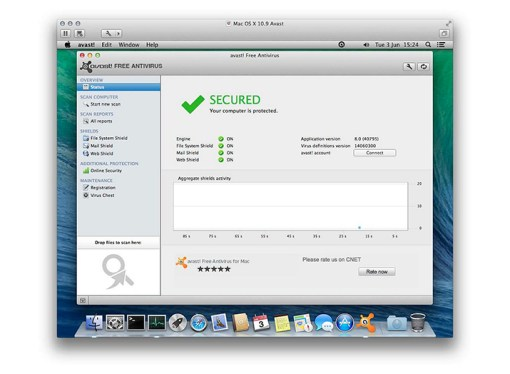 La plataforma Mac es tan vulnerable como la PC