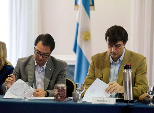 Argentina se prepara para la digitalización en educación