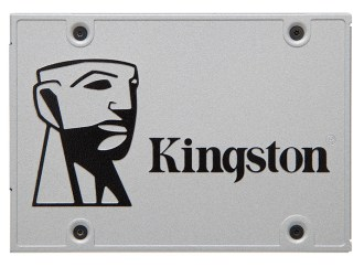 Kingston presentó UV400