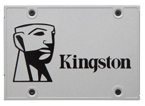 Kingston presentó UV400