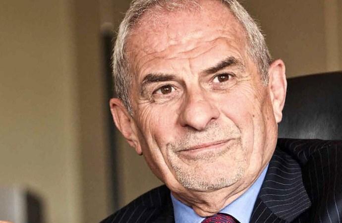 """Oscar Andreani será reconocido en Italia con el título """"Marchigiano nel mundo"""""""