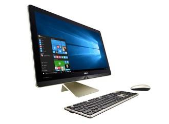 Asus presentó el nuevo Zen AiO Pro