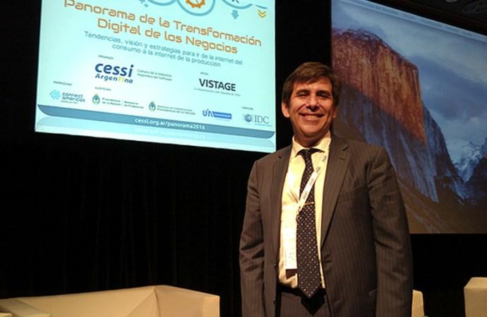 CESSI llevará el software argentino a CES 2018