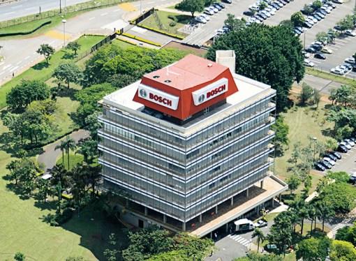 Bosch crece en América Latina
