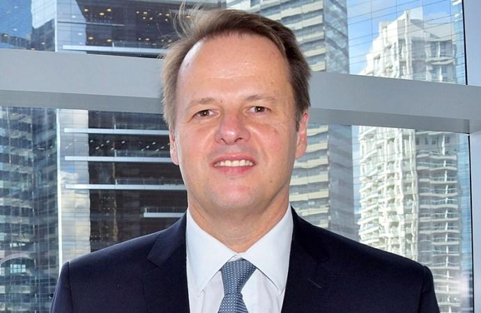 Henri Sternberg, director de Ventas de Commercial en Latinoamérica de Unisys