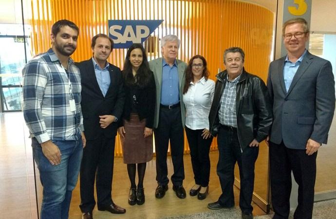 SAP promociona el empleo para personas con autismo en la industria TI argentina