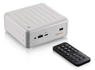 ASRock presentó nuevos modelos de Beebox
