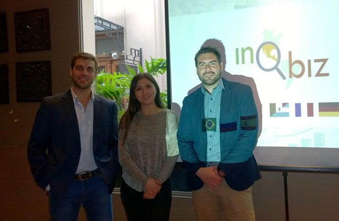 InQbiz busca tecnológicas argentinas que quieran conquistar México