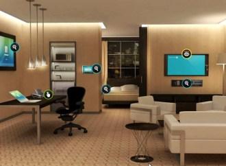 Cada vez más huéspedes buscan soluciones tecnológicas durante su estadía