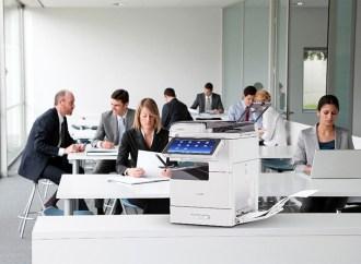 "La nueva Ricoh MP 305SPF promueve el ""Workstyle Innovation Technology"""
