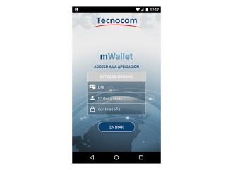 Tecnocom presentó su solución de pago por móvil HCE