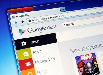 Aplicaciones falsas en Google Play que prometían nuevos seguidores