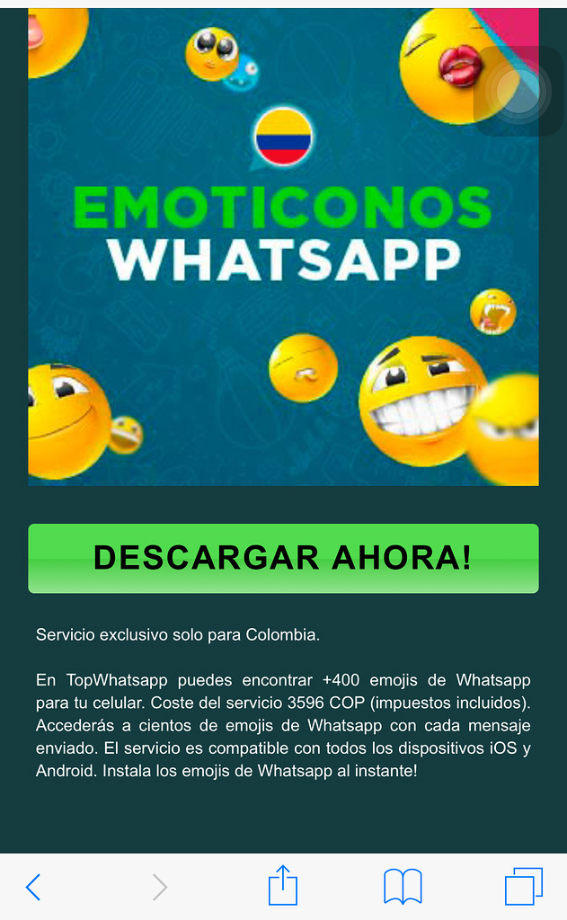 Whatsapp Kaspersky Lab 2