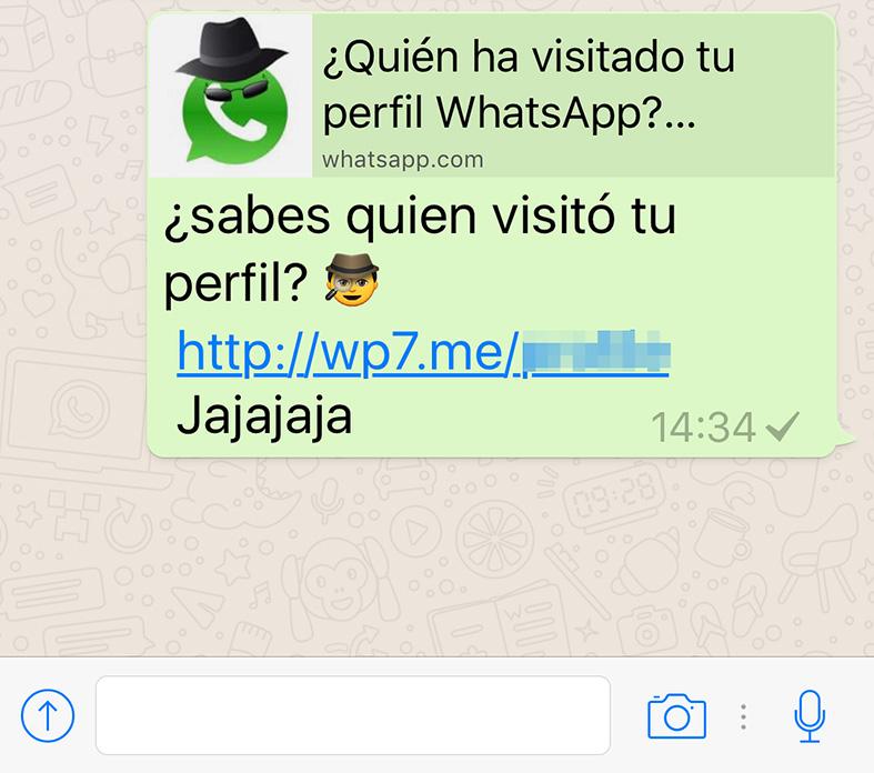 Whatsapp Kaspersky Lab